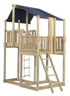 Bilder von Spielturm Duplex