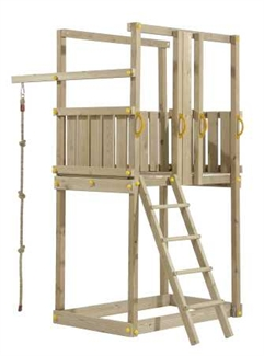 Bilder von Spielturm Patio